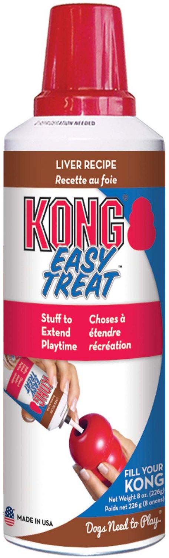 KONG Stuff'N Easy Treat Liver Recipe