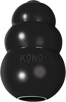 KONG Extreme Dog Toy, Medium