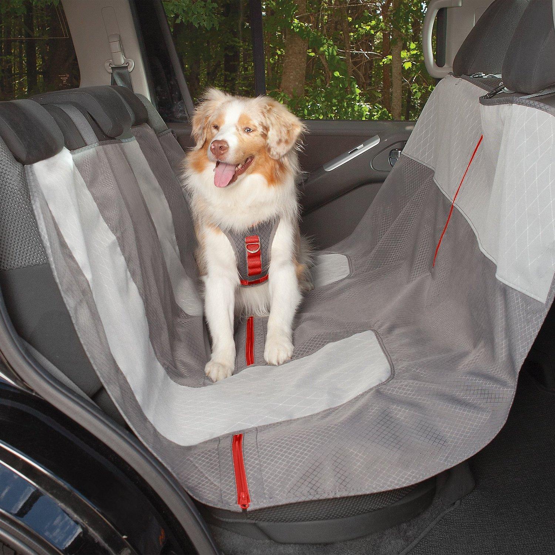 Kurgo Journey Dog Hammock Seat Cover