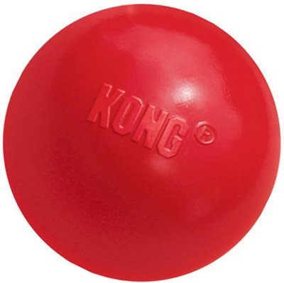KONG Ball Dog Toy, Small
