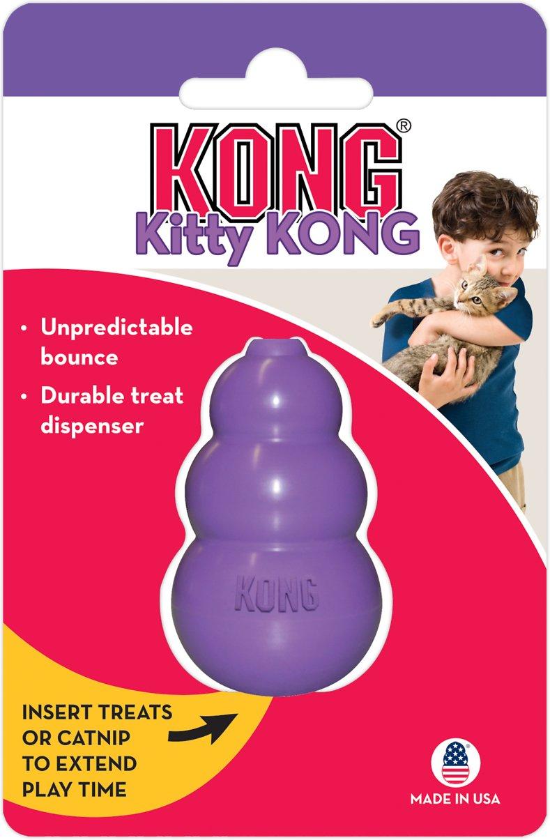 KONG Kitty KONG Cat Toy