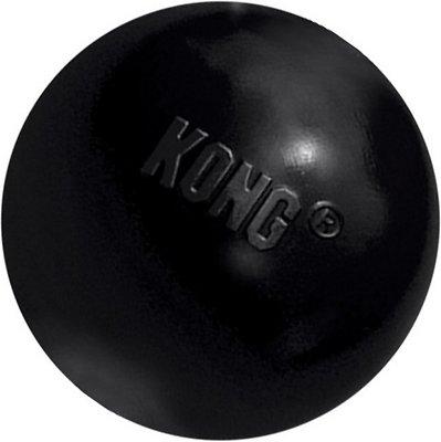 KONG Extreme Ball Dog Toy, Small