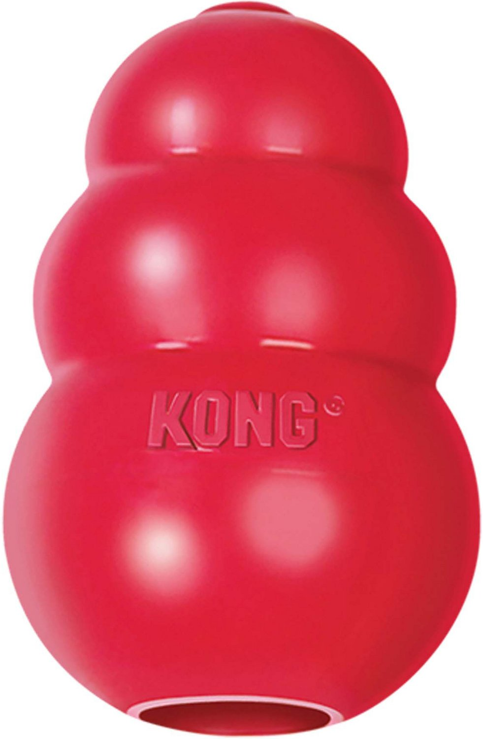 KONG Classic Dog Toy Image