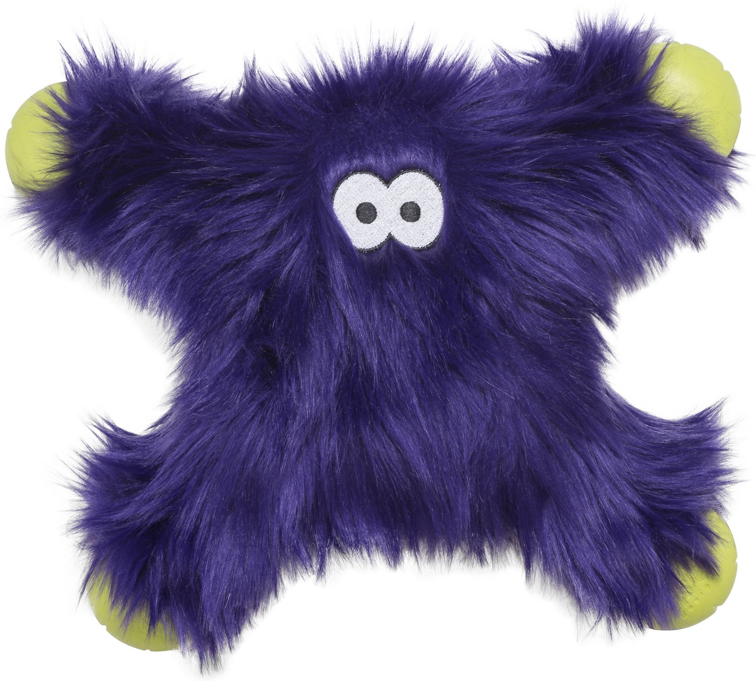 West Paw Rowdies Lincoln Dog Toy