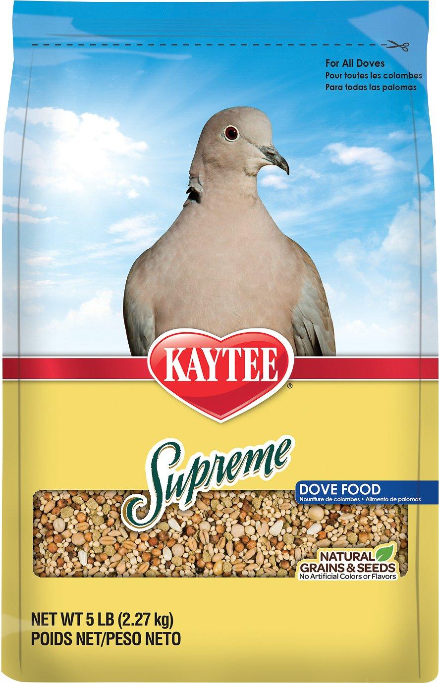 Kaytee Dove Bird Food, 5-lb bag