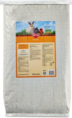 Kaytee Kay Kob Bird & Small Animal Natural Bedding & Litter, 25-lb bag