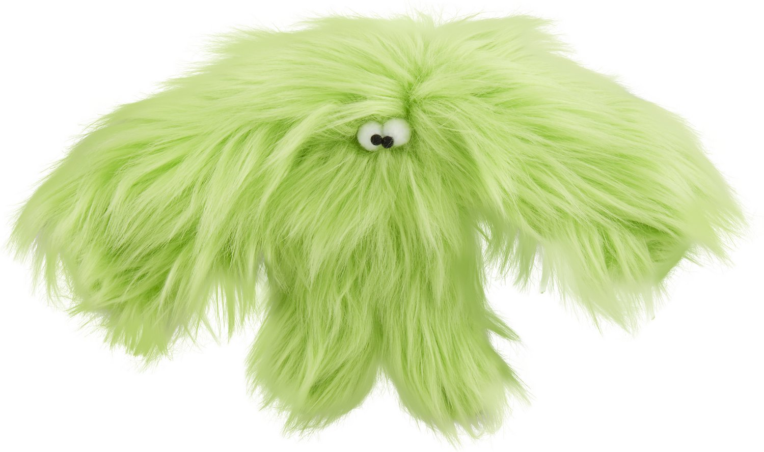 West Paw Salsa Lime Dog Toy