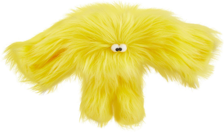 West Paw Salsa Lemon Dog Toy