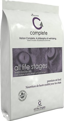 Horizon Complete All Life Stages Dry Cat Food
