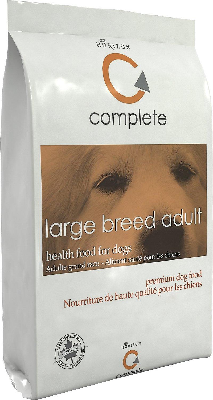 Horizon Complete Large Breed Adult Dry Dog Food, 25-lb bag