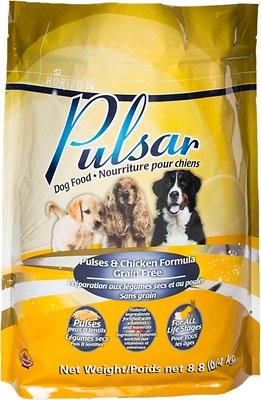 Horizon Pulsar Pulses & Chicken Formula Grain-Free Dry Dog Food