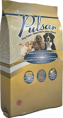 Horizon Pulsar Pulses & Chicken Formula Grain-Free Dry Dog Food