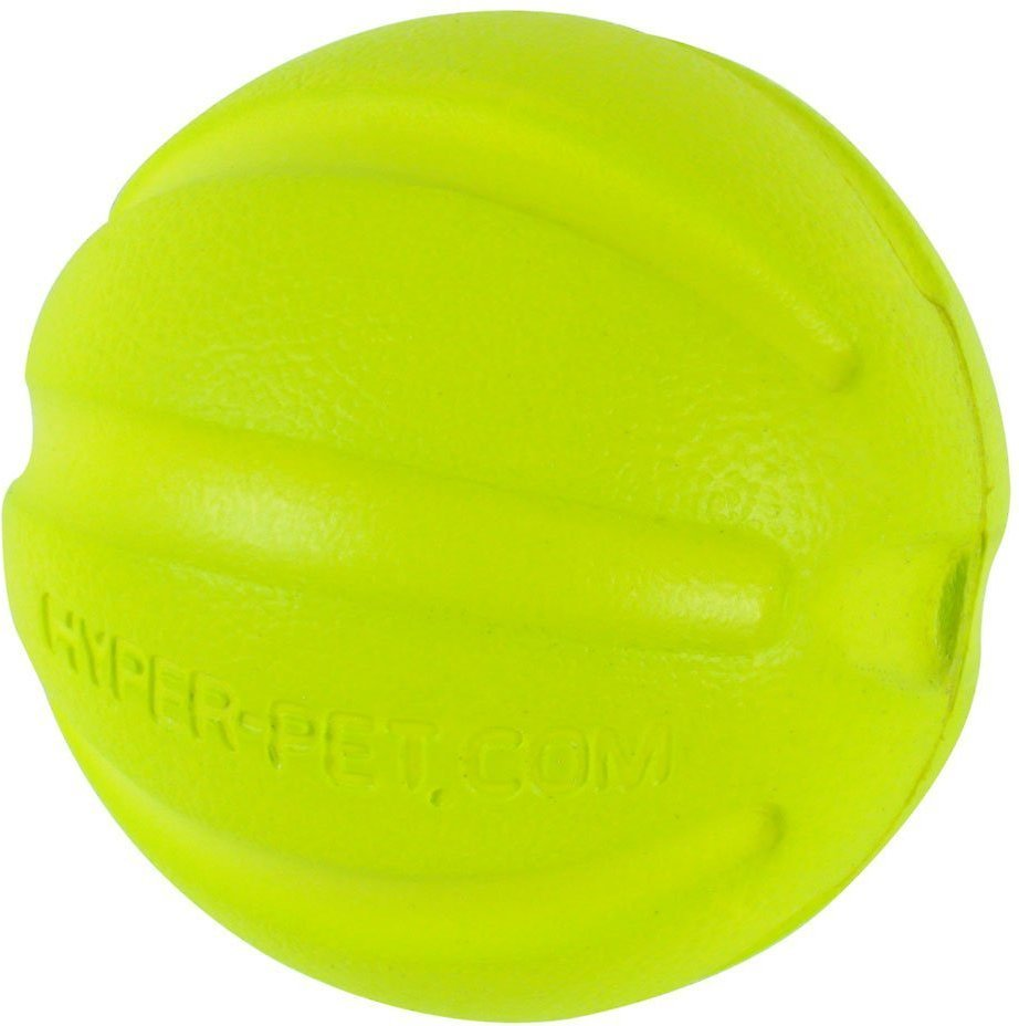 Hyper Pet Hyper Chewz Dog Chew Toy, Ball