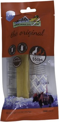 Himalayan Dog Chew Natural Dog Treats, Large