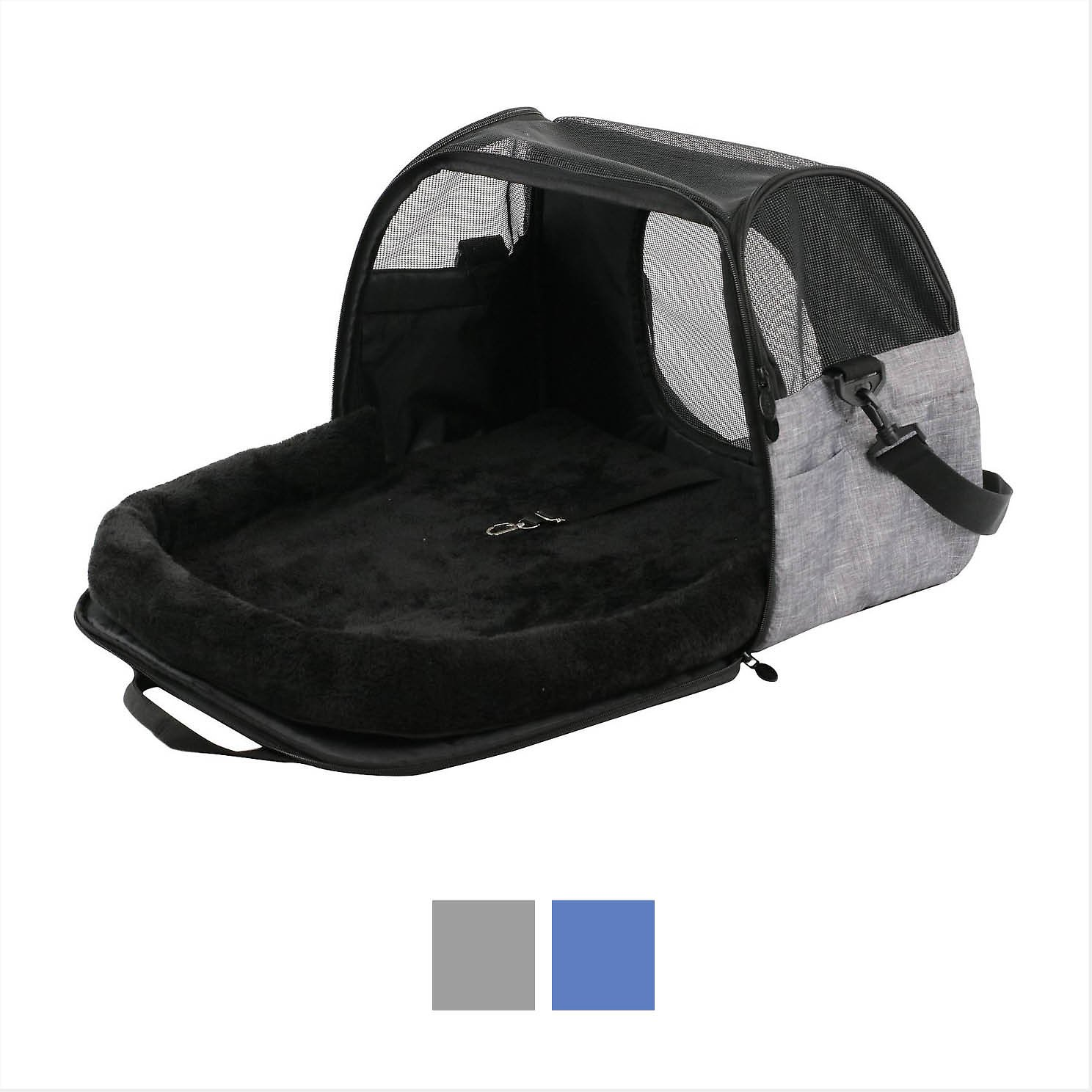 Gen7Pets Carry-Me Sleeper Pet Carrier