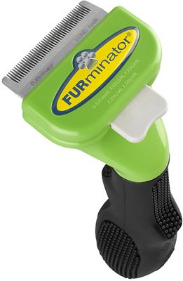 FURminator Long Hair deShedding Edge For Dogs