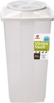 Gamma2 Vittles Vault II Pet Food Storage