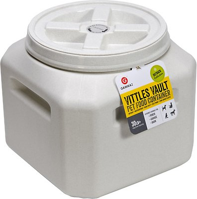 Gamma2 Vittles Vault Pet Food Storage