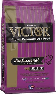 Victor Professional Formula Dry Dog Food, 5-lb bag
