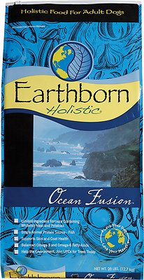 Earthborn Holistic Ocean Fusion Natural Dry Dog Food
