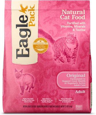 Eagle Pack Original Adult Dry Cat Food