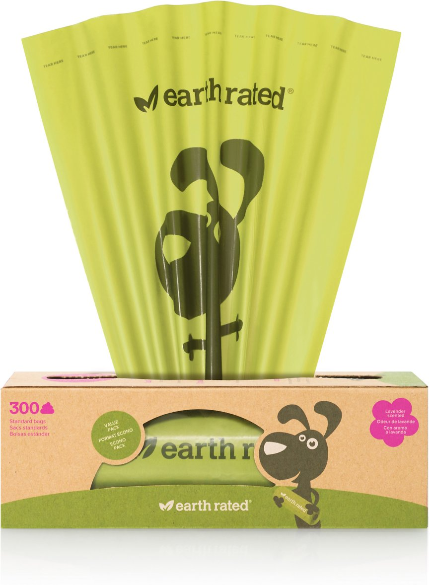 Earth Rated PoopBags Pantry Pack Image