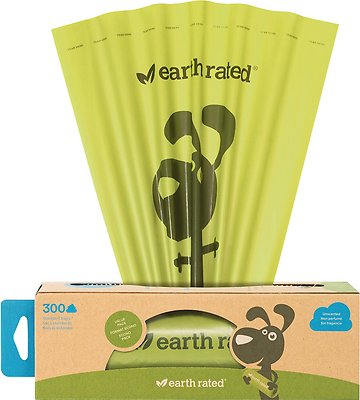 Earth Rated PoopBags Pantry Pack