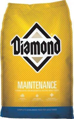 Diamond Maintenance Formula Adult Dry Dog Food, 40-lb bag
