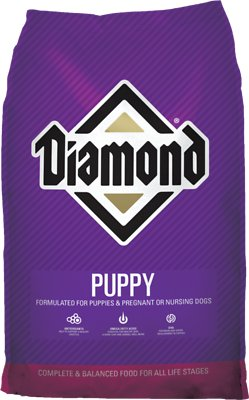 Diamond Puppy Formula Dry Dog Food, 8-lb bag