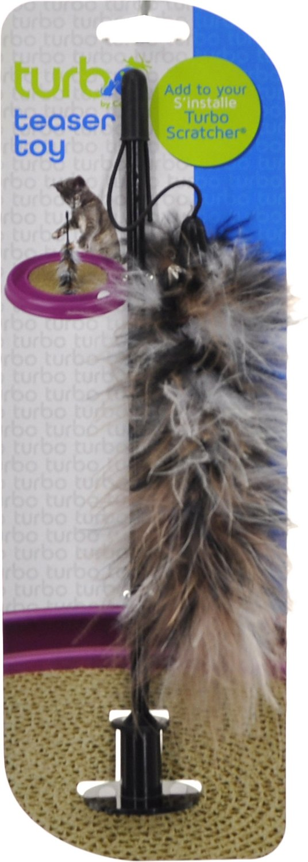 Turbo Teaser Cat Toy