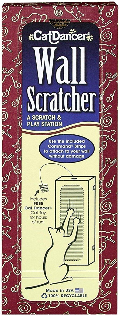 Cat Dancer Wall Cat Scratcher