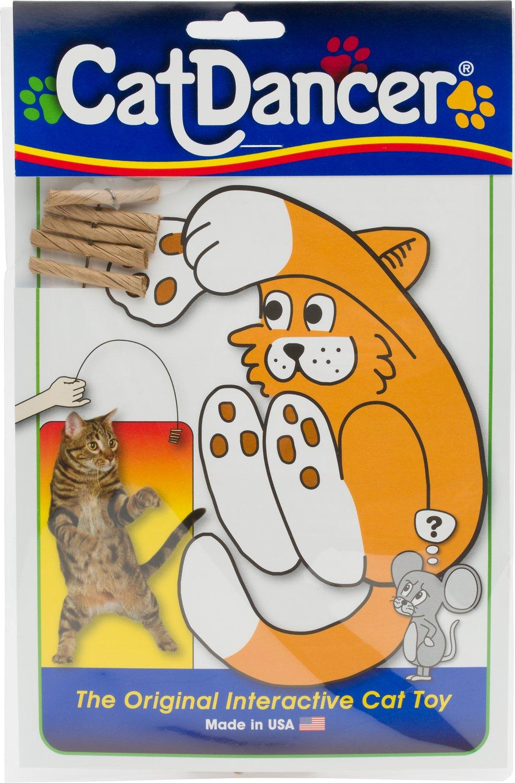 Cat Dancer Original Cat Toy