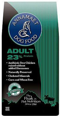 Annamaet Adult 23% Dry Dog Food