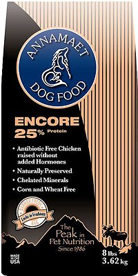 Annamaet Encore 25% Dry Dog Food