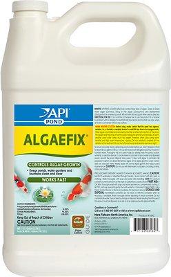 API Pond Algaefix Algicide