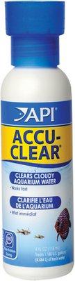 API Accu-Clear Freshwater Aquarium Clarifier