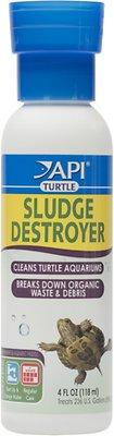 API Turtle Sludge Destroyer Aquarium Cleaner