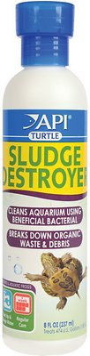 API Turtle Sludge Destroyer Aquarium Cleaner