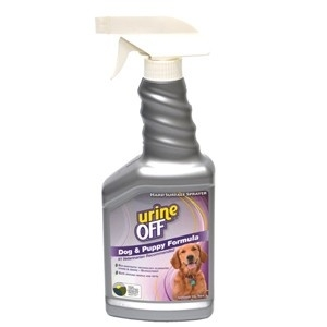 Urine Off Carpet Spray For Dog and Puppies