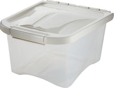 Van Ness Pet Food Storage Container, 5-lb