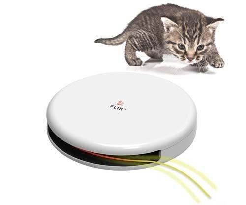 FroliCat FLIK Cat Teaser Toy