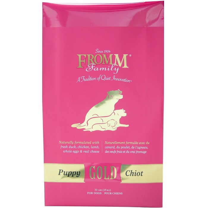 Fromm Gold Puppy Dry Dog Food, 33-lb