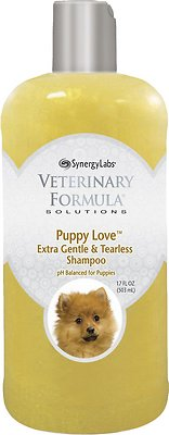 Veterinary Formula Solutions Puppy Love Shampoo, 17-oz bottle