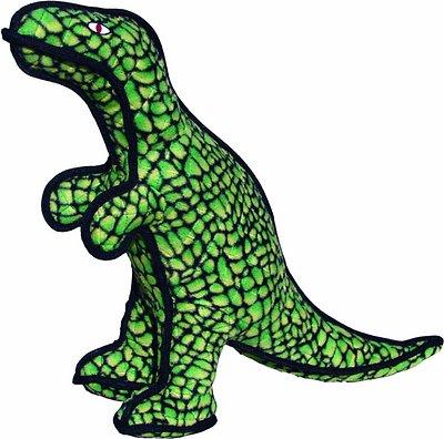 Tuffy's T-Rex Dinosaur Dog Toy