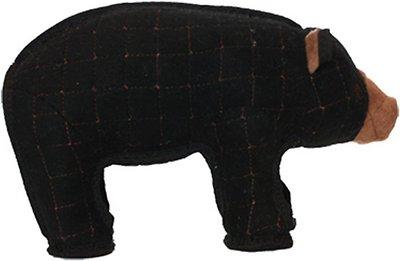 Tuffy's Zoo Bear Dog Toy