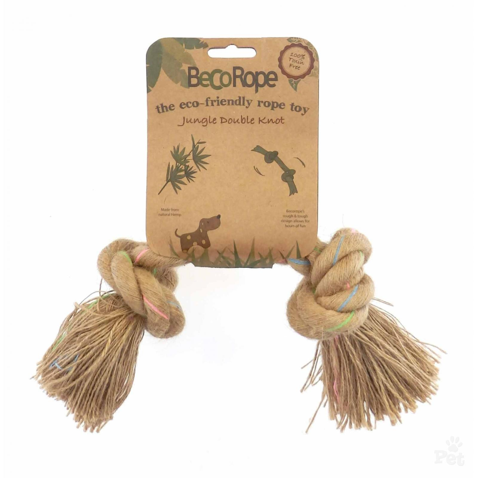 Beco Rope Jungle DBL Knot SM