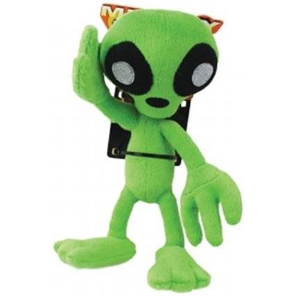 VIP Mighty Junior Alien Dog Toy