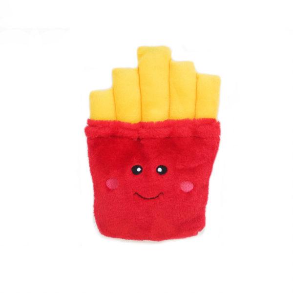 ZippyPaws NomNomz Fries Dog Toy