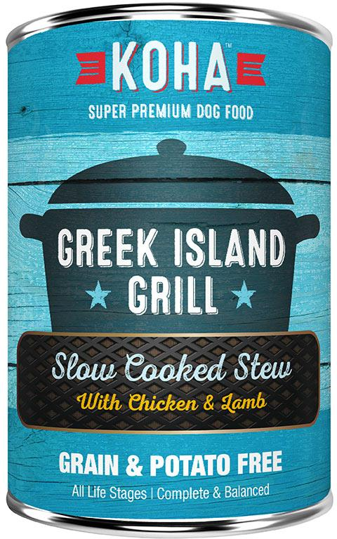 Koha Greek Island Grill 12.7 oz