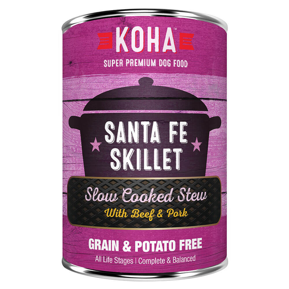 Koha Santa Fe Skillet Slow Cooked Stew, 12.7-oz